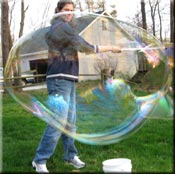 Big Bubble Picture