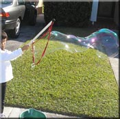 Bubble Wand Toy